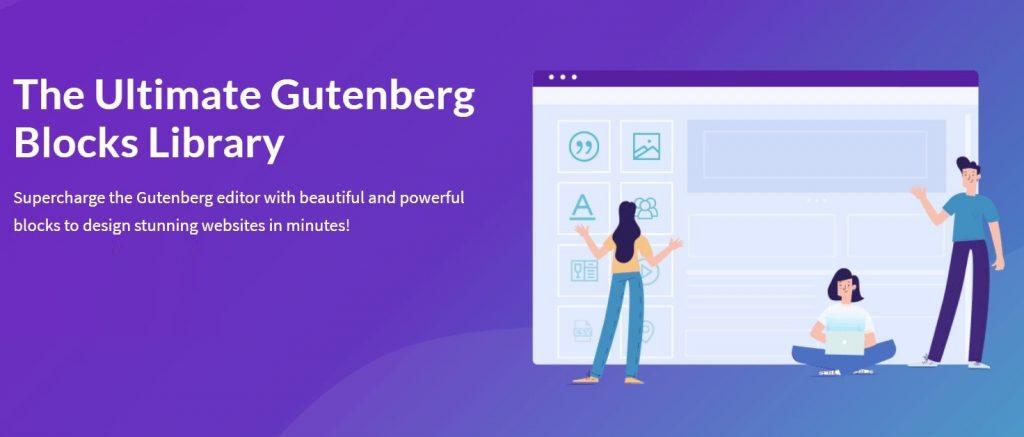 Ultimate-Addons-Gutenberg-Blocks