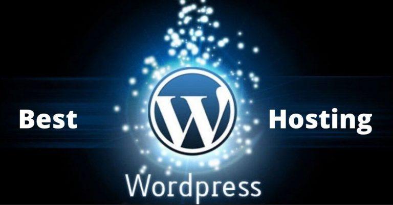 Best Hosting for Large WordPress Site