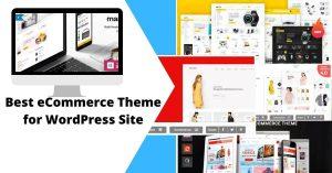 Best eCommerce Theme for WordPress