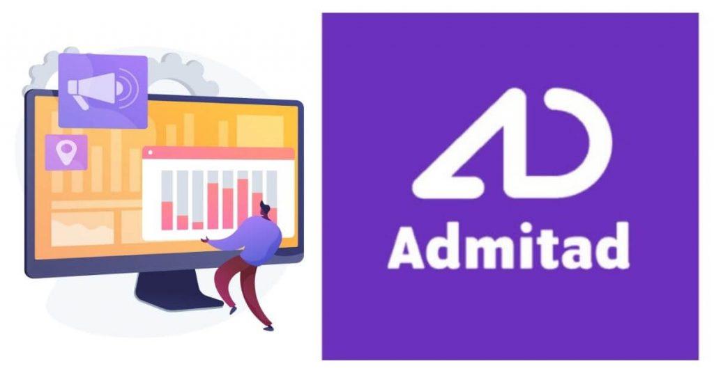 Admitad affiliate